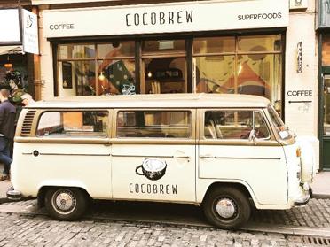 coco brew dublin