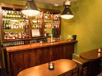 whsky bar